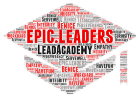 What is an EPIC Leader?
